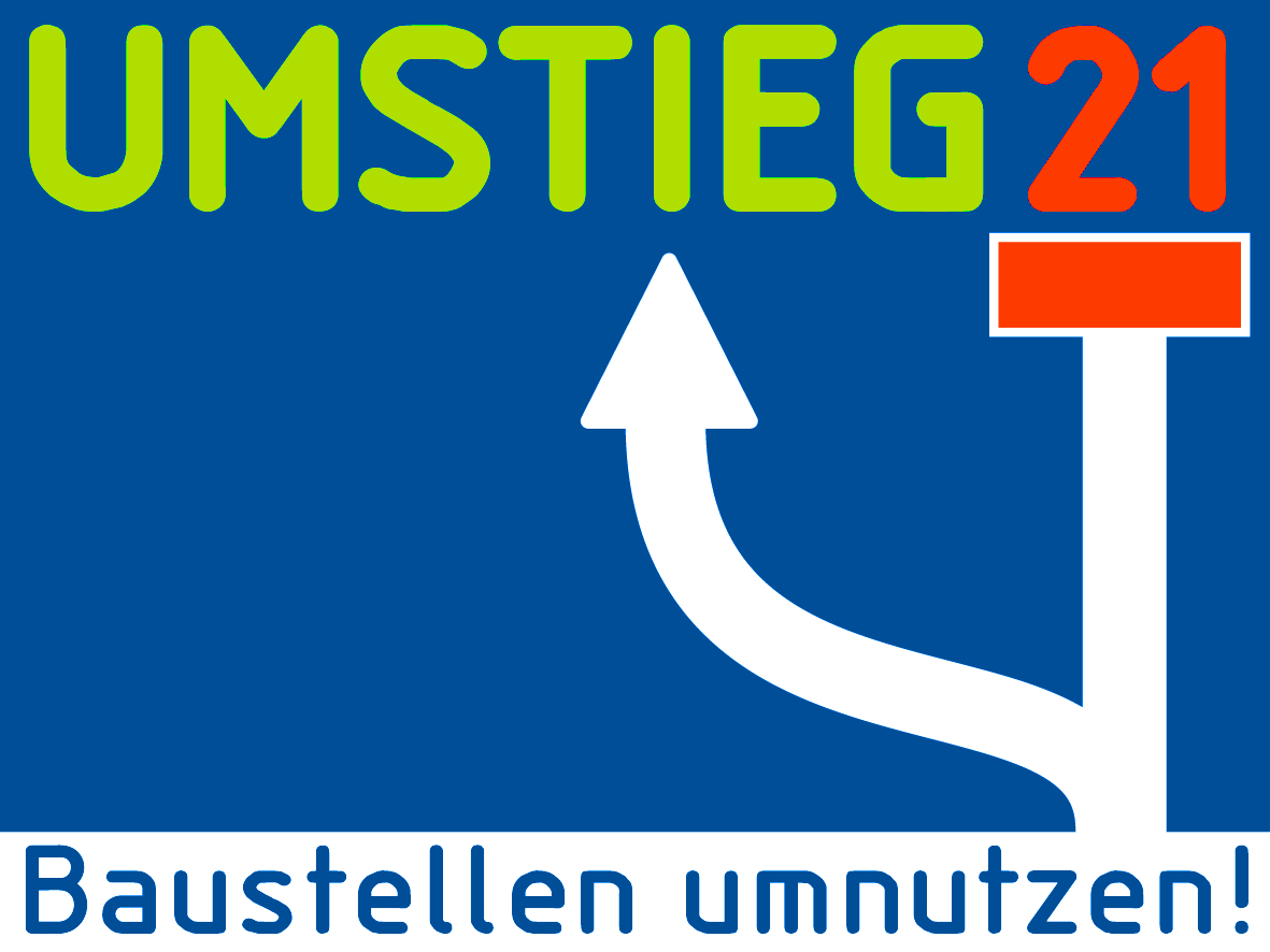 Link zu Umstieg 21